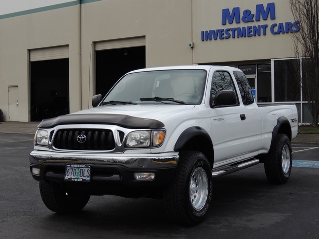 2002 toyota tacoma prerunner v6 rear diff locks trd off for 2002 toyota tacoma window motor