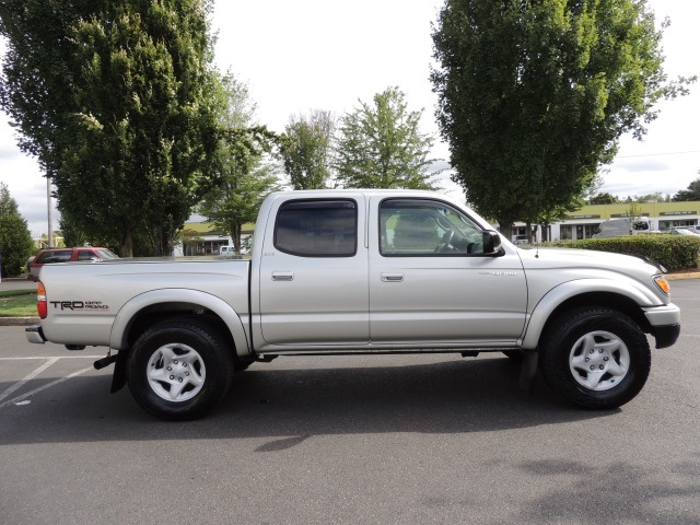 toyota tacoma double cab 4 cylinder autos post. Black Bedroom Furniture Sets. Home Design Ideas