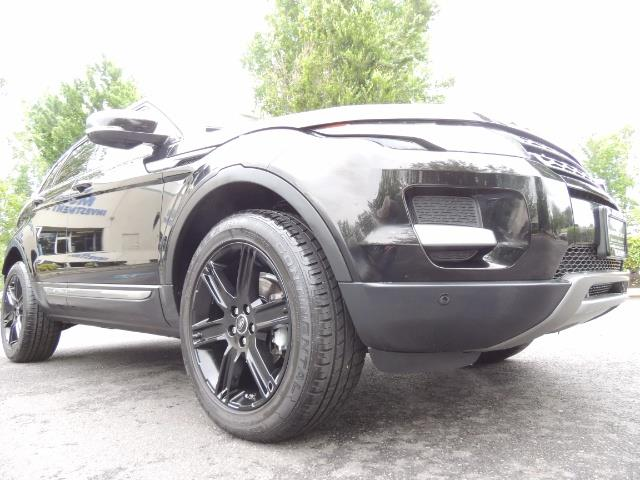 2013 Land Rover Evoque Pure / AWD / Navigation / backup camera / 1-Owner - Photo 10 - Portland, OR 97217