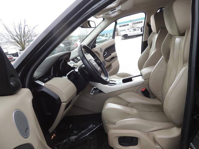 2013 Land Rover Evoque Pure / AWD / Navigation / backup camera / 1-Owner - Photo 14 - Portland, OR 97217