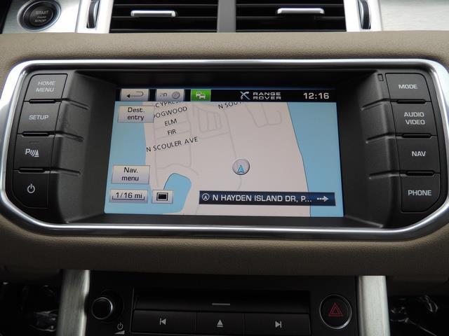 2013 Land Rover Evoque Pure / AWD / Navigation / backup camera / 1-Owner - Photo 21 - Portland, OR 97217
