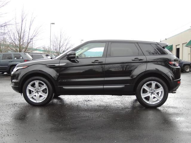 2013 Land Rover Evoque Pure / AWD / Navigation / backup camera / 1-Owner - Photo 3 - Portland, OR 97217