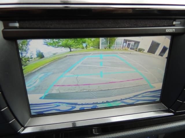 2016 Toyota Corolla S Plus / Sedan / Sunroof / Backup Camera / Spoiler - Photo 21 - Portland, OR 97217