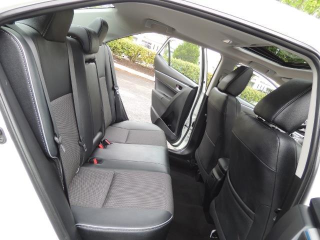 2016 Toyota Corolla S Plus / Sedan / Sunroof / Backup Camera / Spoiler - Photo 16 - Portland, OR 97217