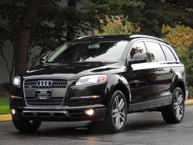 Audi q7 extended warranty price 12
