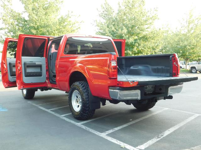2012 Ford F-250 Super Duty XLT / 4X4 / 6.7L DIESEL / LIFTED - Photo 26 - Portland, OR 97217