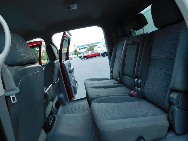 2006 Dodge Ram 2500 SLT SLT 4dr Mega Cab / 4X4 / 5.9L DIESEL CUMMINS - Photo 15 - Portland, OR 97217