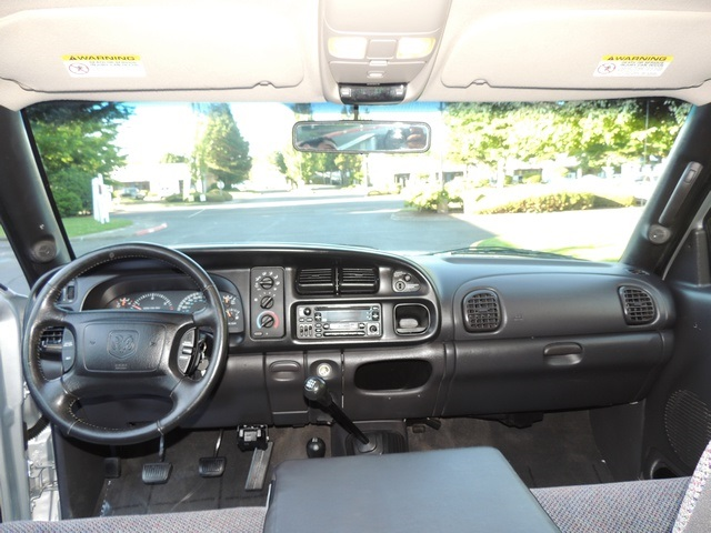 2002 dodge ram 2500 slt quad cab 4x4 5 9l diesel 6 speed manual. Black Bedroom Furniture Sets. Home Design Ideas