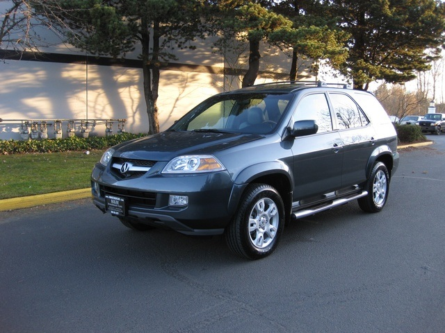2005 acura mdx touring awd navigation 3rd seat rear cam. Black Bedroom Furniture Sets. Home Design Ideas
