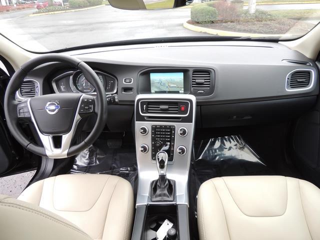 2017 Volvo V60 T5 Premier / Wagon / Navigation / Backup Camera - Photo 24 - Portland, OR 97217