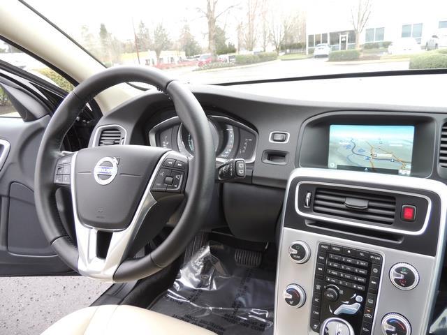 2017 Volvo V60 T5 Premier / Wagon / Navigation / Backup Camera - Photo 19 - Portland, OR 97217