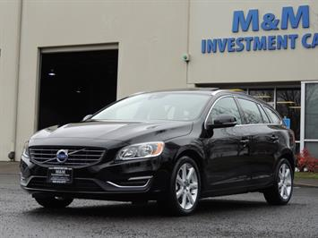 2017 Volvo V60 T5 Premier / Wagon / Navigation / Backup Camera Wagon