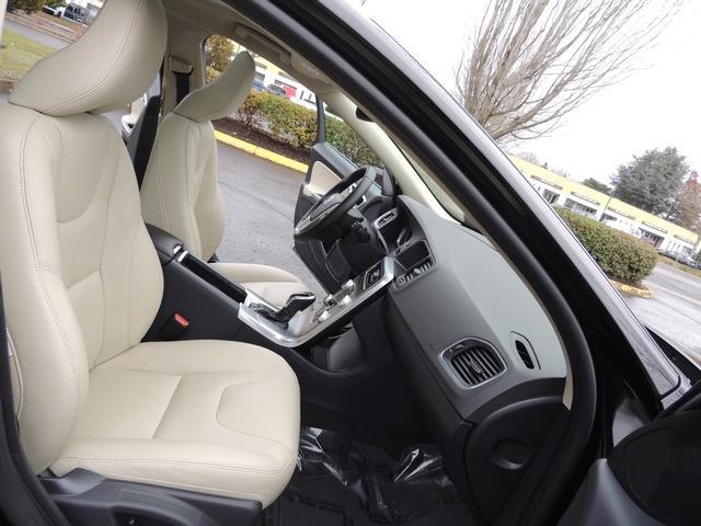 2017 Volvo V60 T5 Premier / Wagon / Navigation / Backup Camera - Photo 17 - Portland, OR 97217