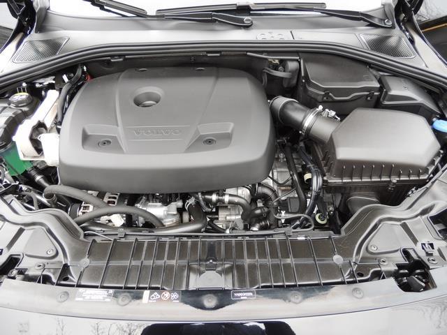 2017 Volvo V60 T5 Premier / Wagon / Navigation / Backup Camera - Photo 33 - Portland, OR 97217