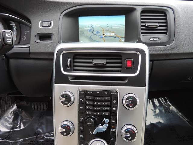 2017 volvo v60 t5 premier wagon navigation backup camera. Black Bedroom Furniture Sets. Home Design Ideas