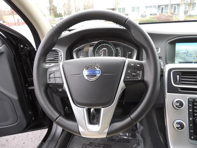 2017 Volvo V60 T5 Premier / Wagon / Navigation / Backup Camera - Photo 37 - Portland, OR 97217