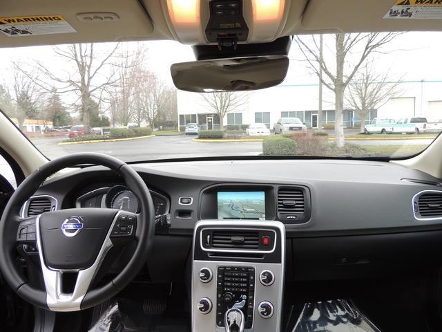 2017 Volvo V60 T5 Premier / Wagon / Navigation / Backup Camera - Photo 35 - Portland, OR 97217