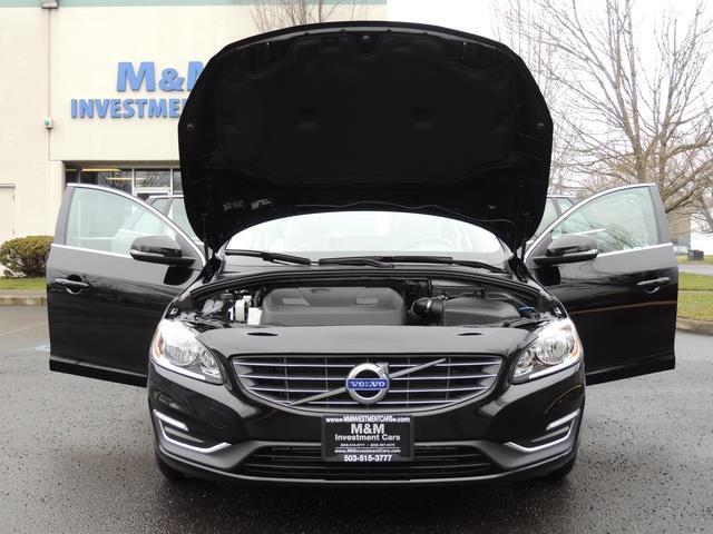 2017 Volvo V60 T5 Premier / Wagon / Navigation / Backup Camera - Photo 32 - Portland, OR 97217