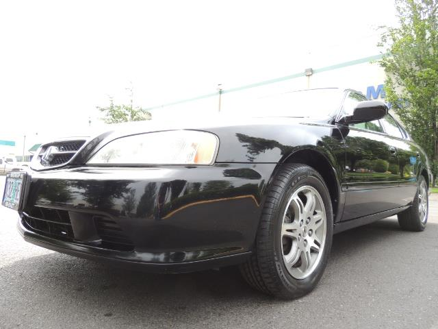 2000 Acura TL 3.2 sedan V6 Heated seats Excellent Cond - Photo 43 - Portland, OR 97217