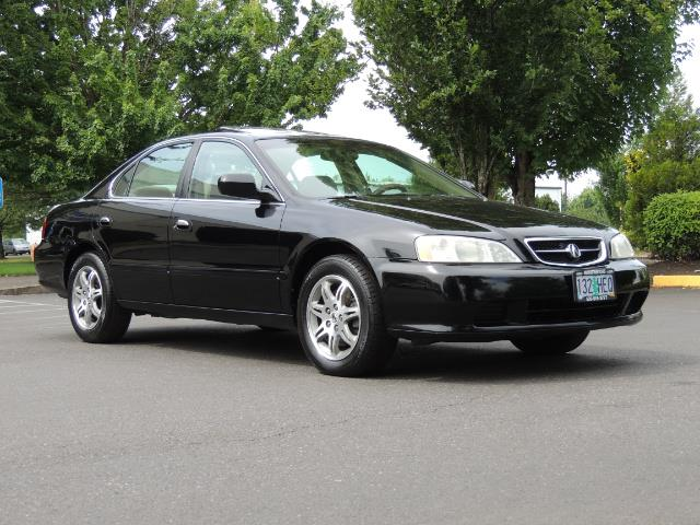 2000 Acura TL 3.2 sedan V6 Heated seats Excellent Cond - Photo 2 - Portland, OR 97217