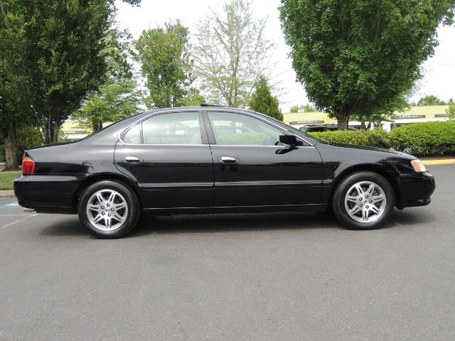 2000 Acura TL 3.2 sedan V6 Heated seats Excellent Cond - Photo 3 - Portland, OR 97217