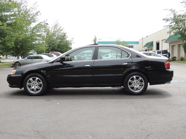 2000 Acura TL 3.2 sedan V6 Heated seats Excellent Cond - Photo 4 - Portland, OR 97217