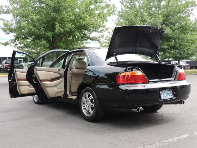 2000 Acura TL 3.2 sedan V6 Heated seats Excellent Cond - Photo 26 - Portland, OR 97217