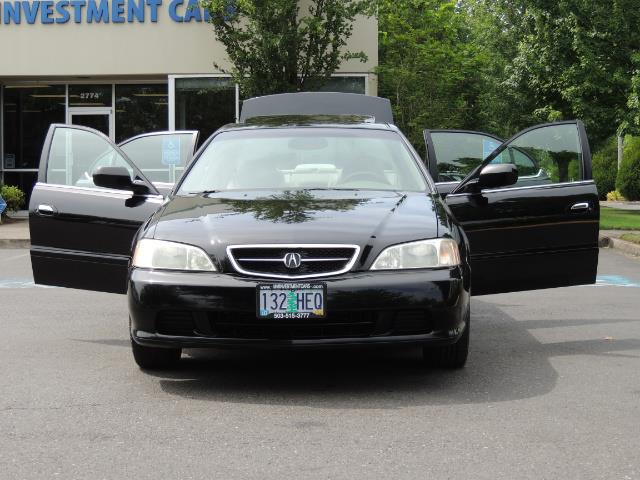 2000 Acura TL 3.2 sedan V6 Heated seats Excellent Cond - Photo 30 - Portland, OR 97217