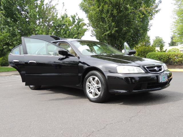 2000 Acura TL 3.2 sedan V6 Heated seats Excellent Cond - Photo 29 - Portland, OR 97217