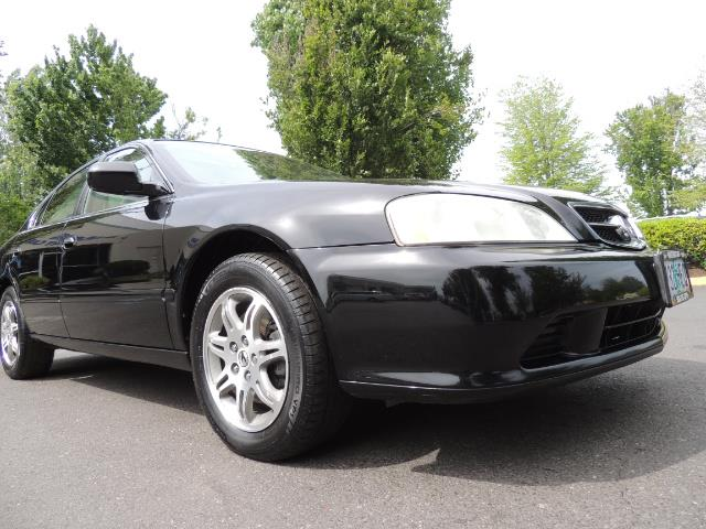 2000 Acura TL 3.2 sedan V6 Heated seats Excellent Cond - Photo 23 - Portland, OR 97217