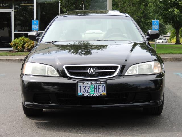 2000 Acura TL 3.2 sedan V6 Heated seats Excellent Cond - Photo 5 - Portland, OR 97217