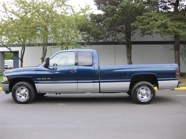 2001 dodge ram 1500 slt quad cab 2wd excellent cond. Black Bedroom Furniture Sets. Home Design Ideas