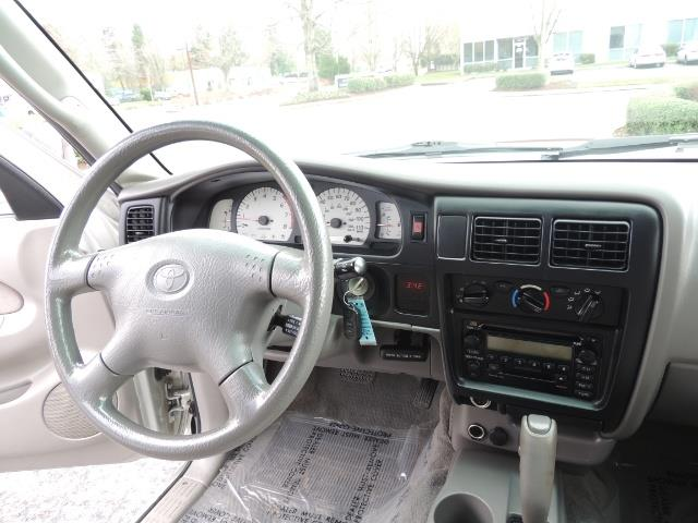 2003 Toyota Tacoma V6 4dr Double Cab / TRD OFF RD / LIFTED LIFTED - Photo 19 - Portland, OR 97217