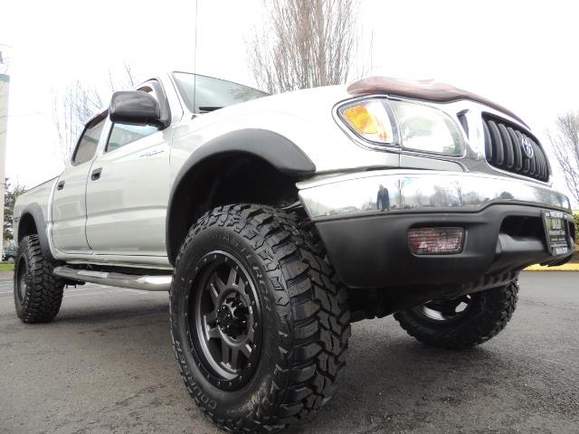 2003 Toyota Tacoma V6 4dr Double Cab / TRD OFF RD / LIFTED LIFTED - Photo 10 - Portland, OR 97217