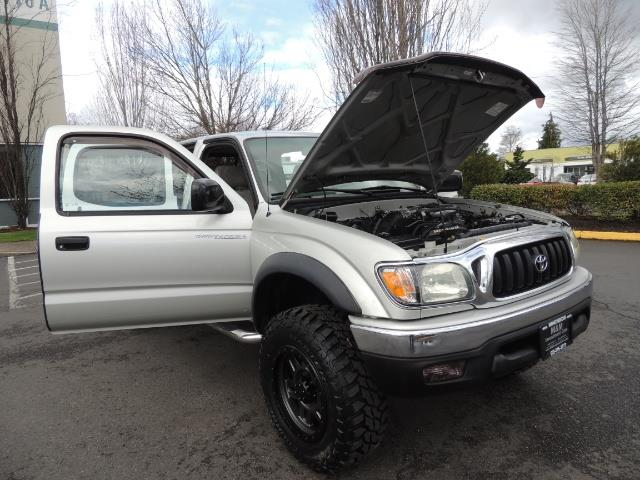 2003 Toyota Tacoma V6 4dr Double Cab / TRD OFF RD / LIFTED LIFTED - Photo 30 - Portland, OR 97217