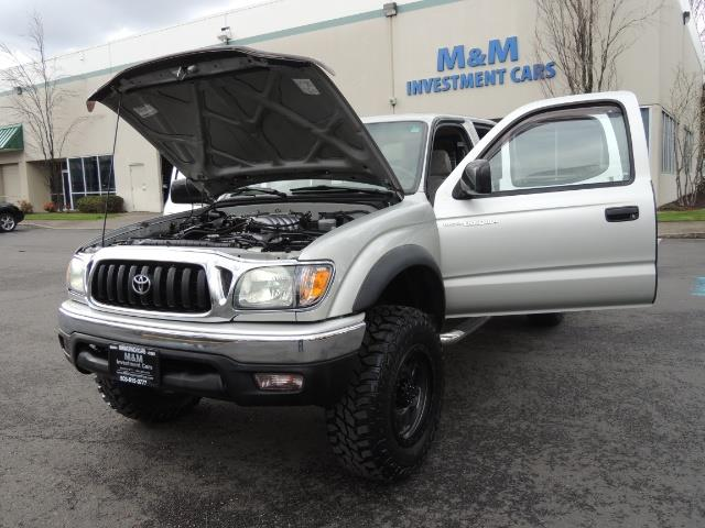2003 Toyota Tacoma V6 4dr Double Cab / TRD OFF RD / LIFTED LIFTED - Photo 26 - Portland, OR 97217