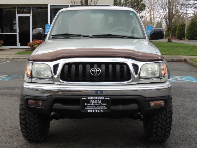 2003 Toyota Tacoma V6 4dr Double Cab / TRD OFF RD / LIFTED LIFTED - Photo 5 - Portland, OR 97217