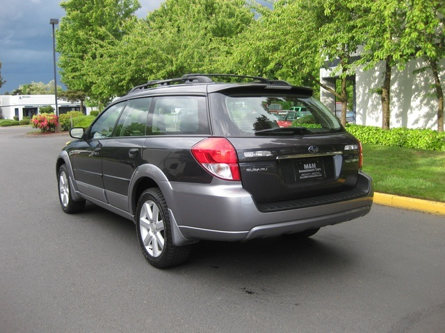 2009 subaru outback awd special edition w service records 1 owner. Black Bedroom Furniture Sets. Home Design Ideas