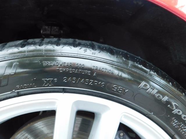 2013 Tesla Model S 85K / Leather / Tech  Pkg / Active air suspension - Photo 41 - Portland, OR 97217