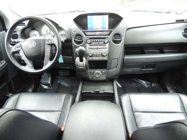 2013 Honda Pilot Touring /4WD / Navi / DVD / Third Seats / 1-OWNER - Photo 41 - Portland, OR 97217