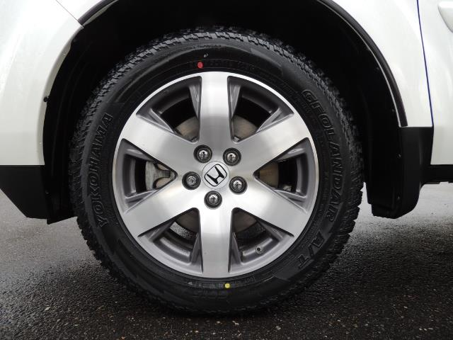 2013 Honda Pilot Touring /4WD / Navi / DVD / Third Seats / 1-OWNER - Photo 23 - Portland, OR 97217