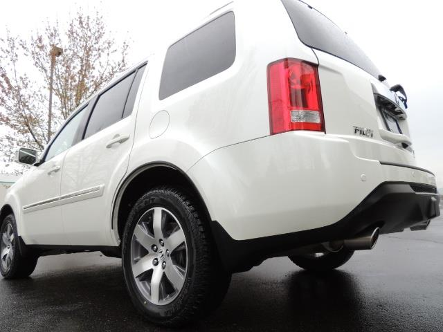 2013 Honda Pilot Touring /4WD / Navi / DVD / Third Seats / 1-OWNER - Photo 11 - Portland, OR 97217