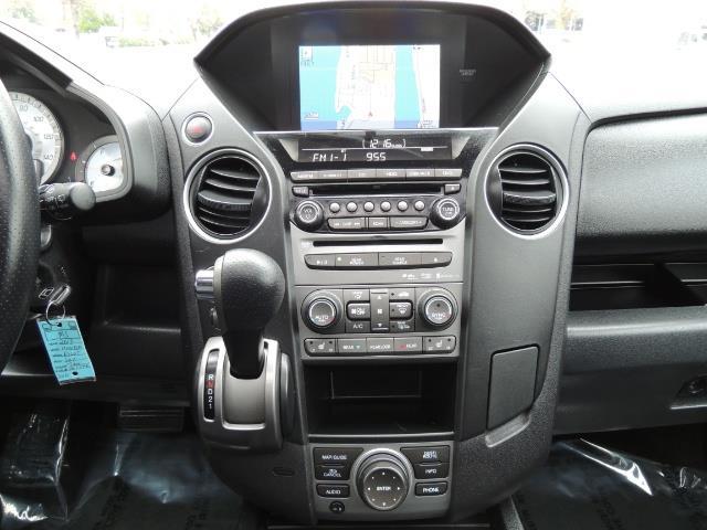 2013 Honda Pilot Touring /4WD / Navi / DVD / Third Seats / 1-OWNER - Photo 35 - Portland, OR 97217