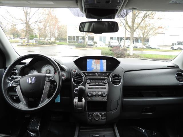 2013 Honda Pilot Touring /4WD / Navi / DVD / Third Seats / 1-OWNER - Photo 38 - Portland, OR 97217