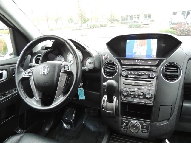 2013 Honda Pilot Touring /4WD / Navi / DVD / Third Seats / 1-OWNER - Photo 19 - Portland, OR 97217