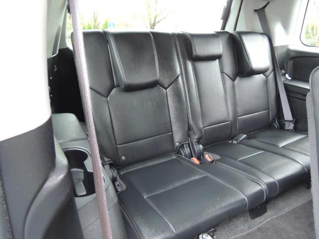 2013 Honda Pilot Touring /4WD / Navi / DVD / Third Seats / 1-OWNER - Photo 17 - Portland, OR 97217