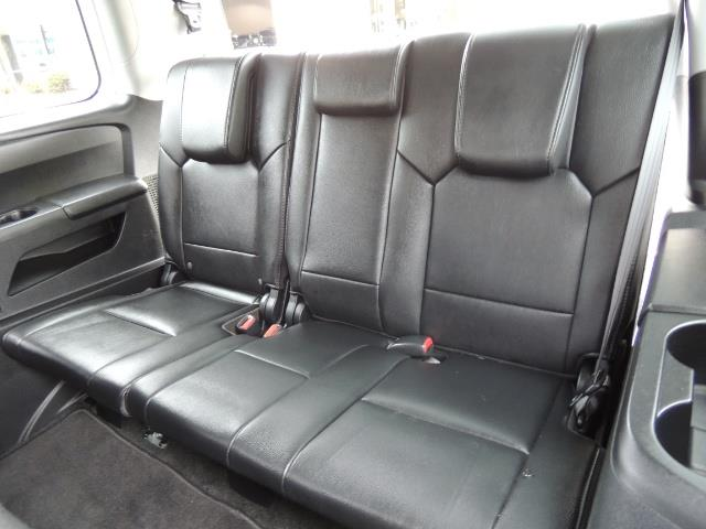 2013 Honda Pilot Touring /4WD / Navi / DVD / Third Seats / 1-OWNER - Photo 36 - Portland, OR 97217