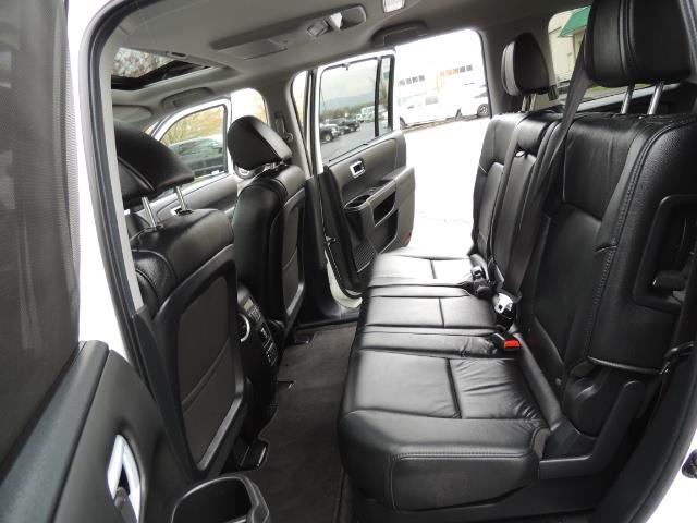 2013 Honda Pilot Touring /4WD / Navi / DVD / Third Seats / 1-OWNER - Photo 15 - Portland, OR 97217