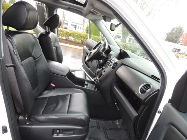 2013 Honda Pilot Touring /4WD / Navi / DVD / Third Seats / 1-OWNER - Photo 18 - Portland, OR 97217