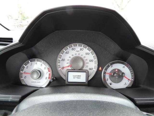 2013 Honda Pilot Touring /4WD / Navi / DVD / Third Seats / 1-OWNER - Photo 43 - Portland, OR 97217